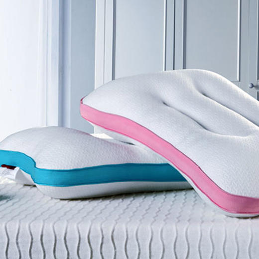 决明子护颈枕  情侣枕1对 商品图0