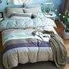 纯棉床单四件套-摩登风范 商品缩略图0