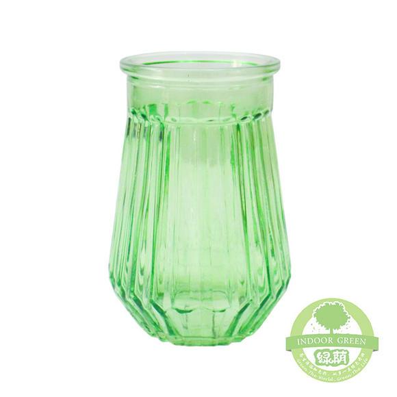 欧式插花玻璃瓶