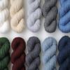 【云暖】100%美丽诺羊毛粗毛线 100克/绞 手编棒针线毛衣线围巾线 编织人生 商品缩略图1
