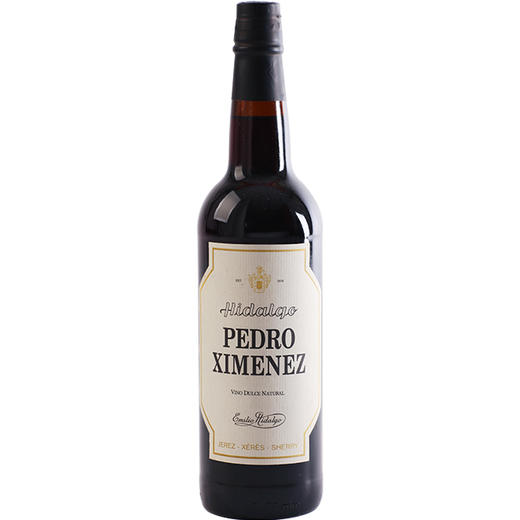 西班.贵族甜型雪莉酒 PEDRO XIMENEZ 商品图1