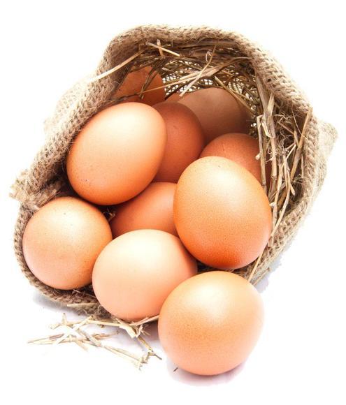 鹊山土鸡蛋