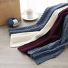 编织人生真丝羊毛围巾diy毛线材料包 棒针中粗毛线含视频教程 商品缩略图1