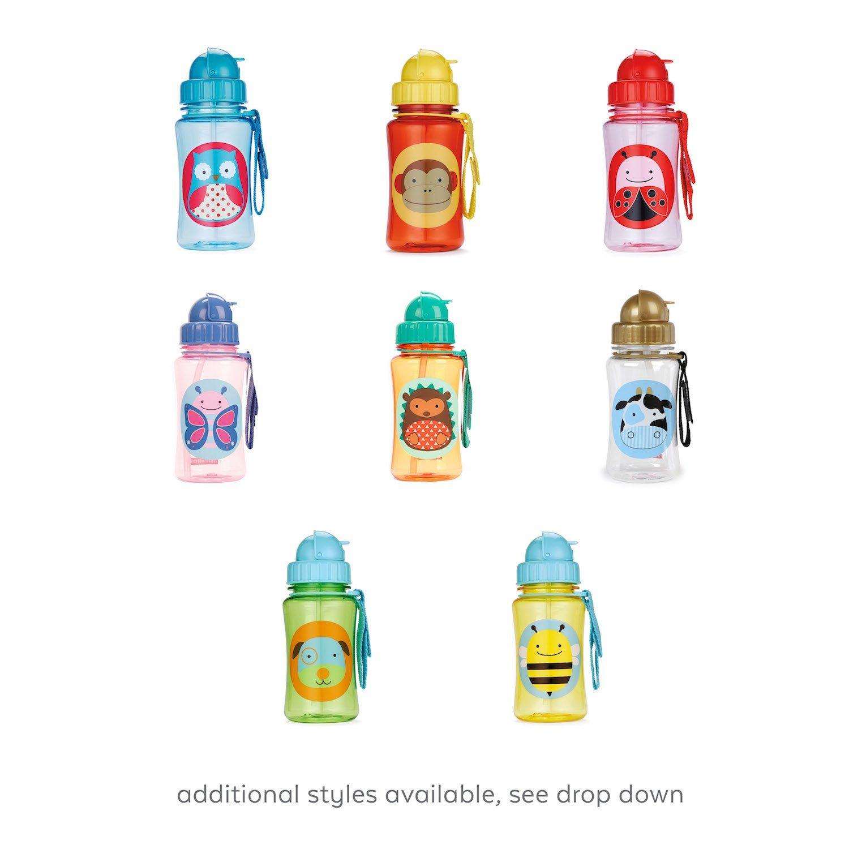 可爱动物园(美国的婴幼用品品牌) 美国 skip hop tritan材质 水杯