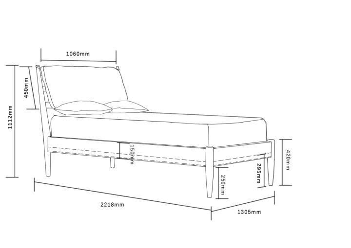 木床结构图图子