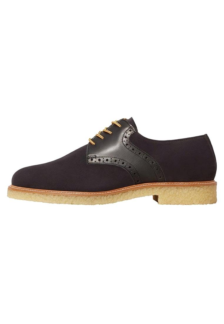 芒果(西班牙快时尚品牌) mango leogolf - 系带休闲鞋