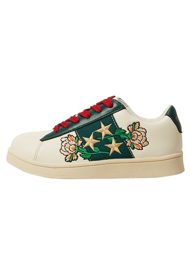 芒果(西班牙快时尚品牌) mango flower - 时尚运动鞋
