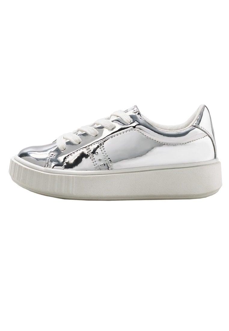 芒果(西班牙快时尚品牌) mango 童鞋 时尚运动鞋 低帮