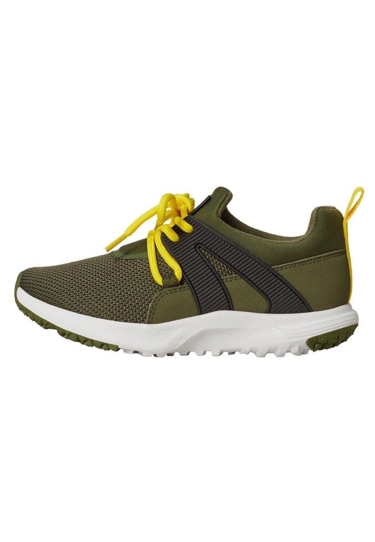芒果(西班牙快时尚品牌) mango fast - 童鞋 时尚运动