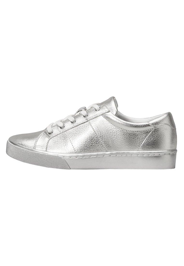 芒果(西班牙快时尚品牌) mango sonika - 女鞋 时尚运动鞋低帮