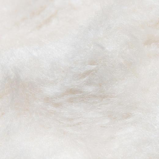 云团织NO.14 双拼围脖 diy手工编织材料包 棒针粗毛线围巾 送教程 商品图2