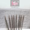可钩牌环形针 毛衣针编织工具 棒针毛线手工编织工具 商品缩略图0