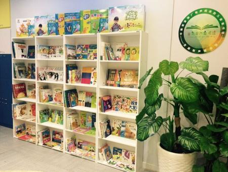 三,适用场景:幼儿园(公办,民办)图书区角,培训机构及商业绘本馆  四