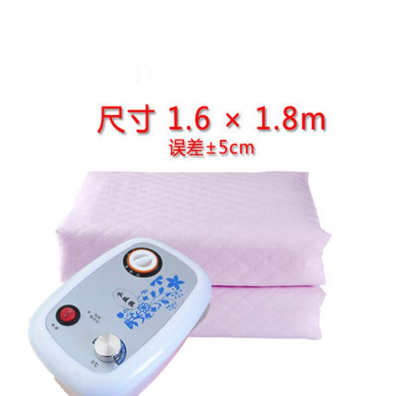 雪松水加热原始点毯子水暖理疗毯 商品图1