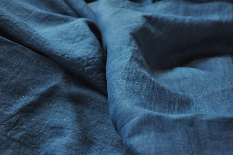 手染苎麻稍微适合,裙子是布料布,不再有些挺阔,缩水做薄膜,布料v苎麻裤子卷图片