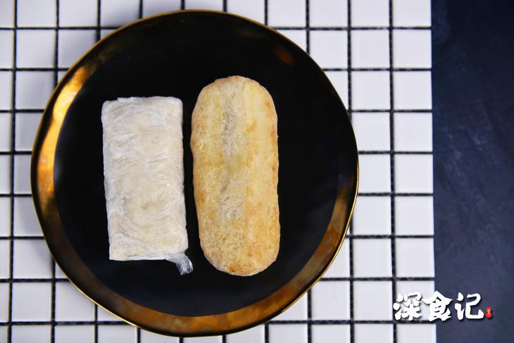 鱼饼绝对是温州的特色美食