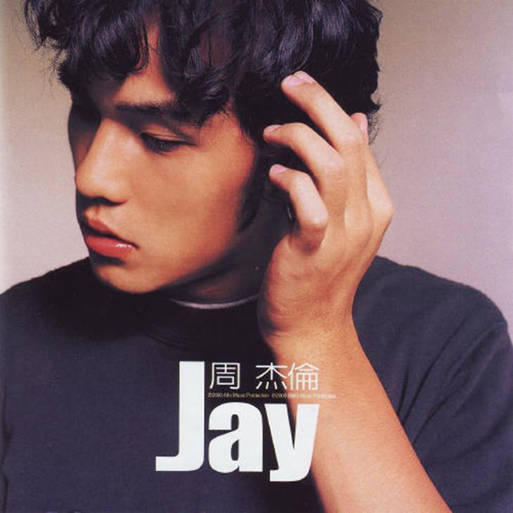 给jay的歌
