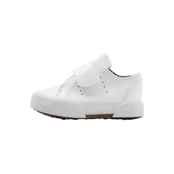 芒果(西班牙快时尚品牌) mango white - 童鞋 步行鞋