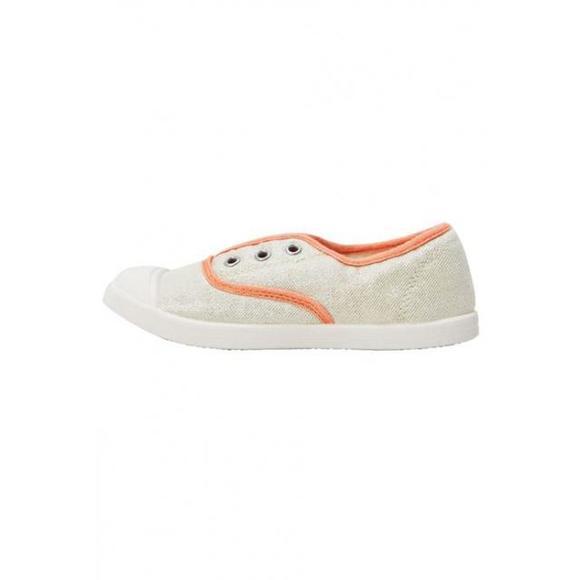 芒果(西班牙快时尚品牌) mango miranda - 童鞋 时尚运动鞋 低帮