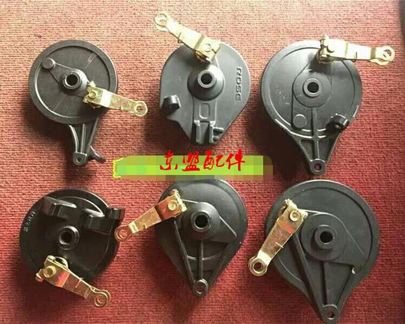 电动车刹车有哪几种_00 规格:  刹车古盖(大孔),刹车古盖(小孔),刹车古盖(左边),刹车古盖
