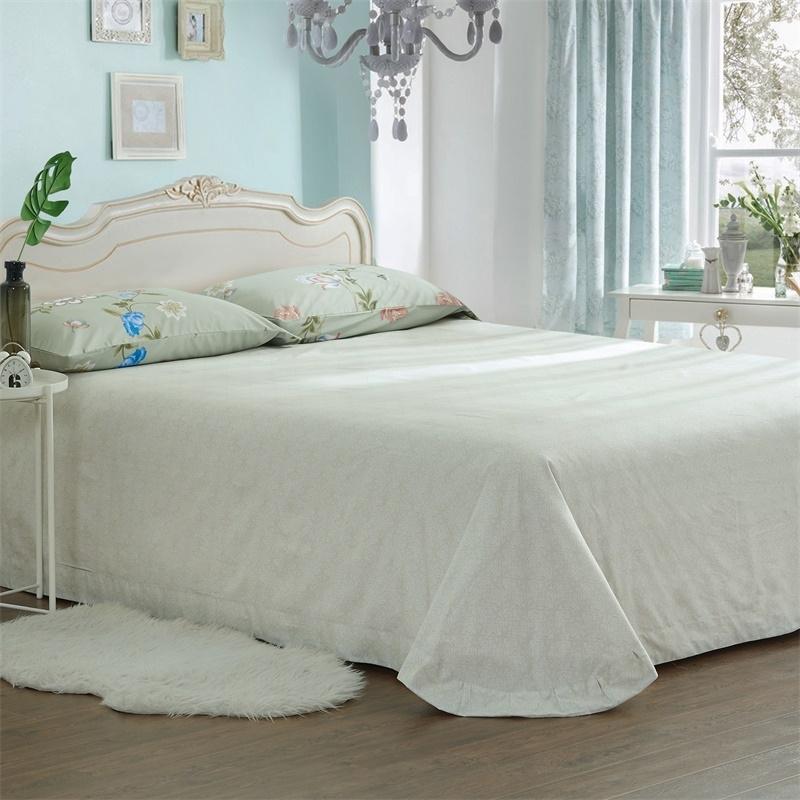 60长绒棉床单四件套-春柔 商品图7