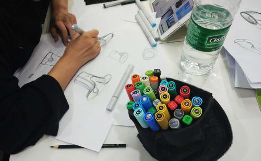 工业设计考研暑假课程 商品图1