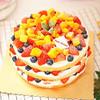 新年新气象 | 用这款鲜果蛋糕为自己新一年加油! 商品缩略图0