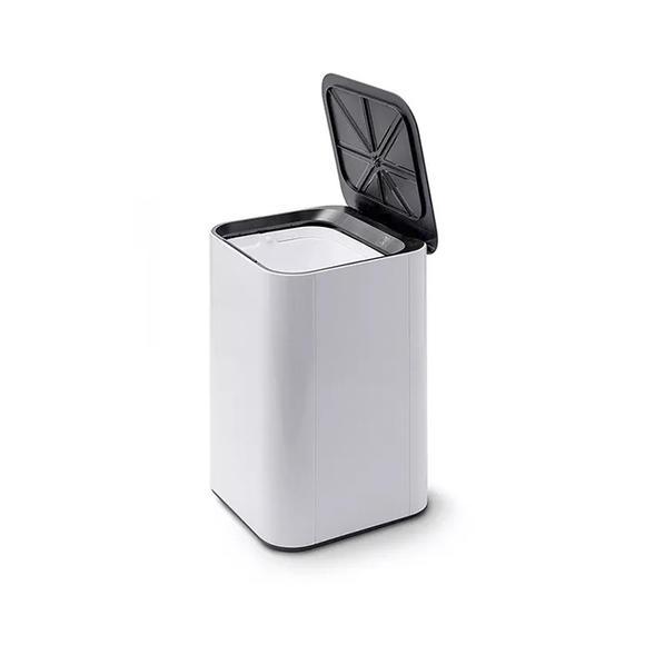 厨余垃圾处理器设计_垃圾桶设计_全家桶设计