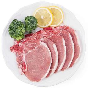 珍其源猪肉乌公司精选大排(g20特供产品)郑州调味品两头转让图片