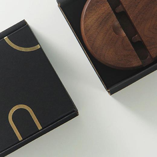 【半岛商城】物理原木音响 | 桌面的不插电音箱 感受音乐纯朴原声 商品图5