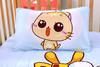 纯棉面料幼儿园卡通宝宝午睡枕芯 商品缩略图4