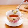 生姜姜茶勺不锈钢磨姜器研磨姜泥姜汁姜蓉厨房小工具婴儿辅食磨泥 商品缩略图2