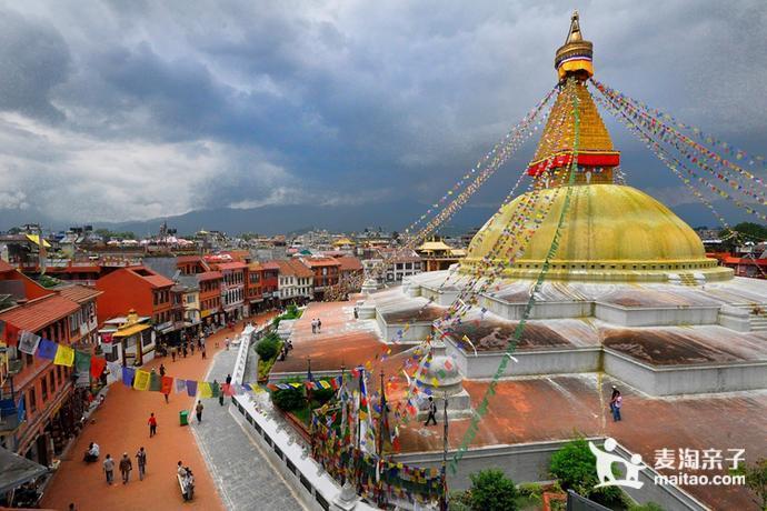 尼泊尔人文启蒙