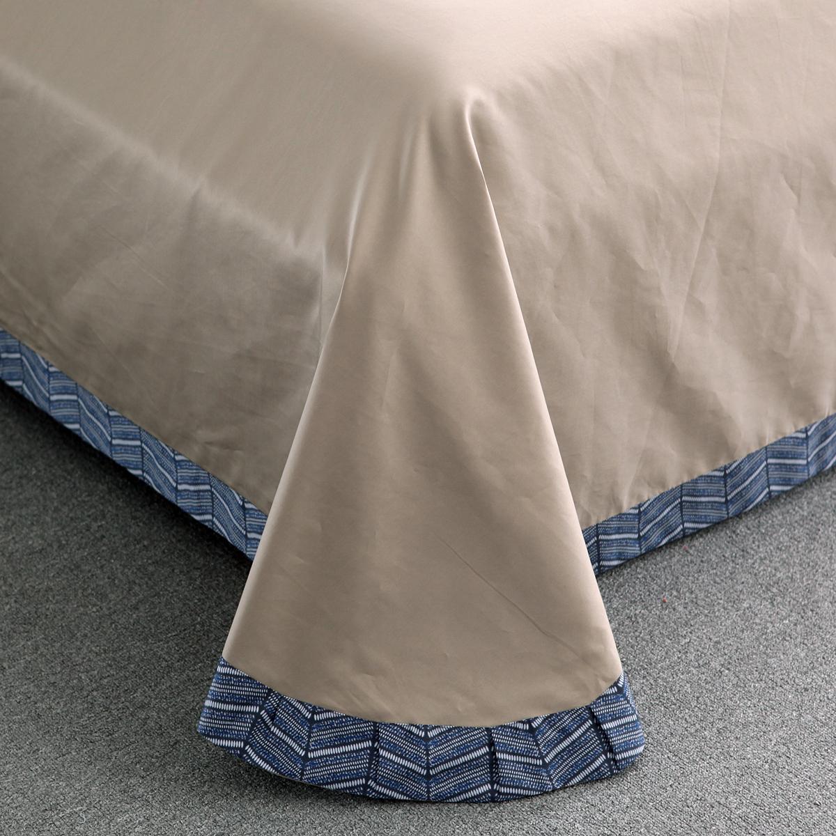 60S长绒棉床单四件套 商品图3