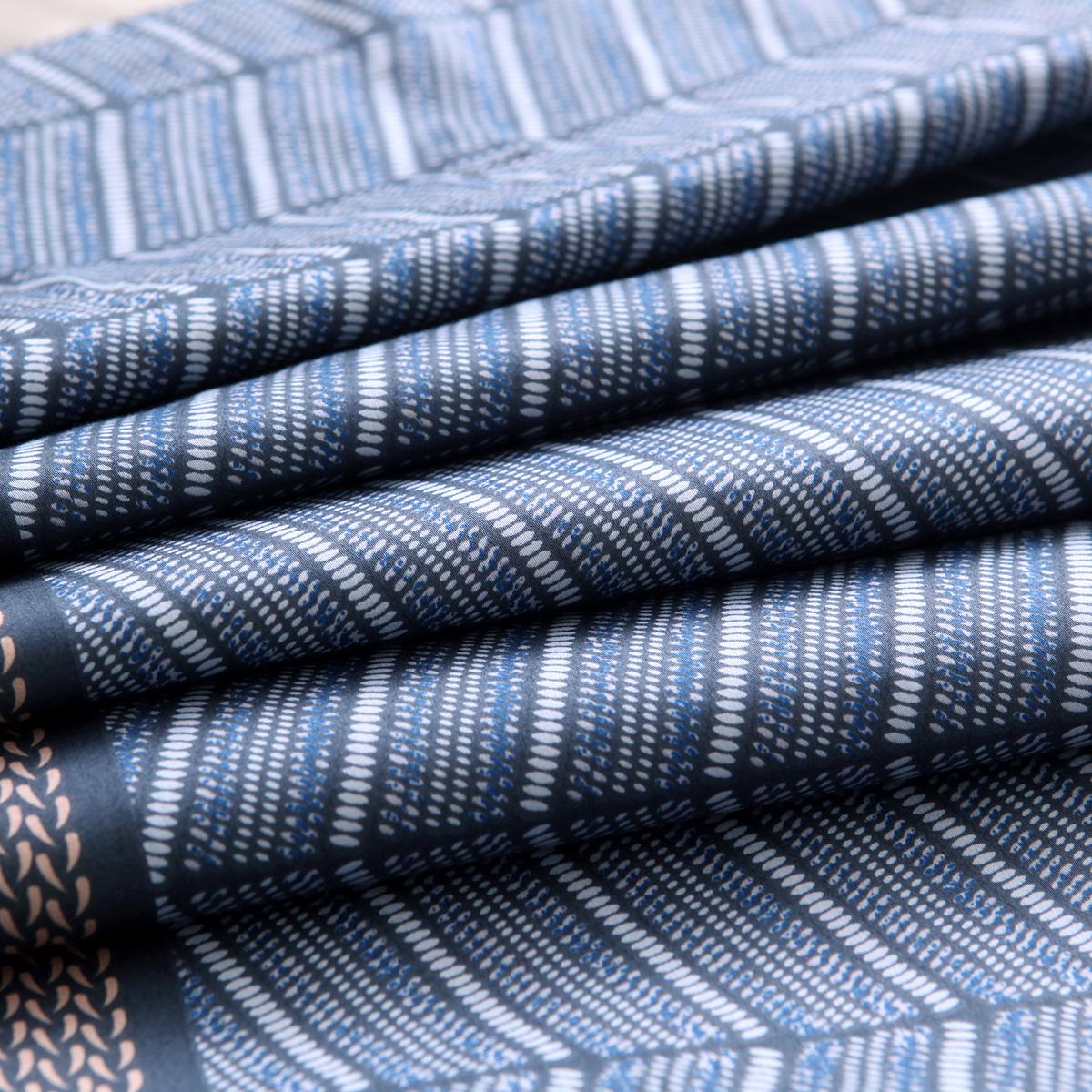 60S长绒棉床单四件套 商品图1