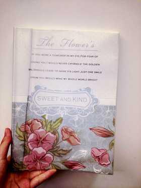 语文笔记本1