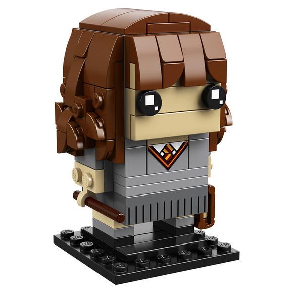 lego乐高 大头方头仔积木玩具系列 益智积木公仔 赫敏