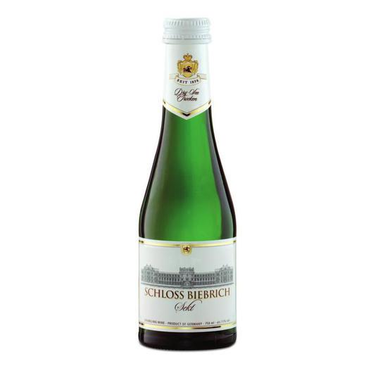 德国·桃丽丝起泡酒 商品图1