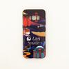 【同型号买一赠一】人民网 三星Galaxy S8/S8P/S9/S9P/Note 8 陪你看世界 环保彩绘手机壳 全包边保护套 12款 商品缩略图7