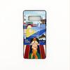 【同型号买一赠一】人民网 三星Galaxy S8/S8P/S9/S9P/Note 8 陪你看世界 环保彩绘手机壳 全包边保护套 12款 商品缩略图5