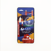 【同型号买一赠一】人民网 三星Galaxy S8/S8P/S9/S9P/Note 8 陪你看世界 环保彩绘手机壳 全包边保护套 12款 商品缩略图2