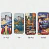 【同型号买一赠一】人民网 三星Galaxy S8/S8P/S9/S9P/Note 8 陪你看世界 环保彩绘手机壳 全包边保护套 12款 商品缩略图12