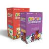 【3岁+】学而思引进《ABC Time 美国小学同步阅读》1-10 级! Raz-Kids 分级阅读,美国小学同步阅读! 商品缩略图8