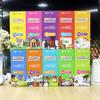 【3岁+】学而思引进《ABC Time 美国小学同步阅读》1-10 级! Raz-Kids 分级阅读,美国小学同步阅读! 商品缩略图5