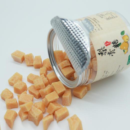 每天含一块 传统手工熬制梨膏糖   220g一罐包邮 商品图2