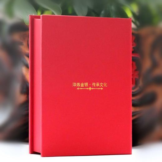 【封装礼盒】全新封装评级标准尺寸包装盒 商品图1