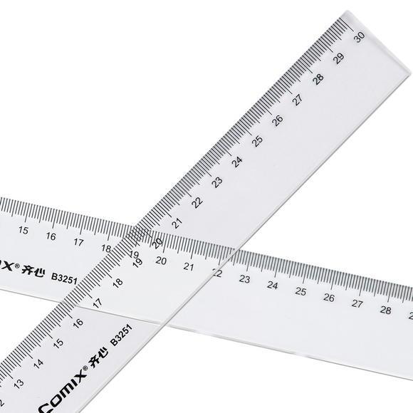 尺子刻度标准图1:1图片大全