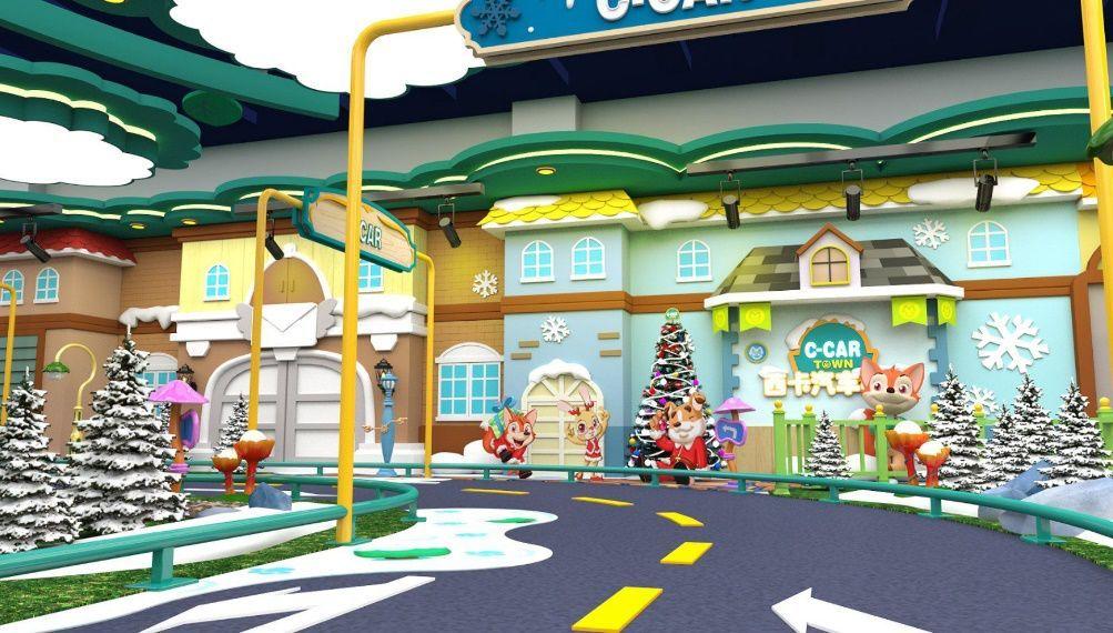 廣州汽車小鎮將開建 今年 9 月開工后年竣工