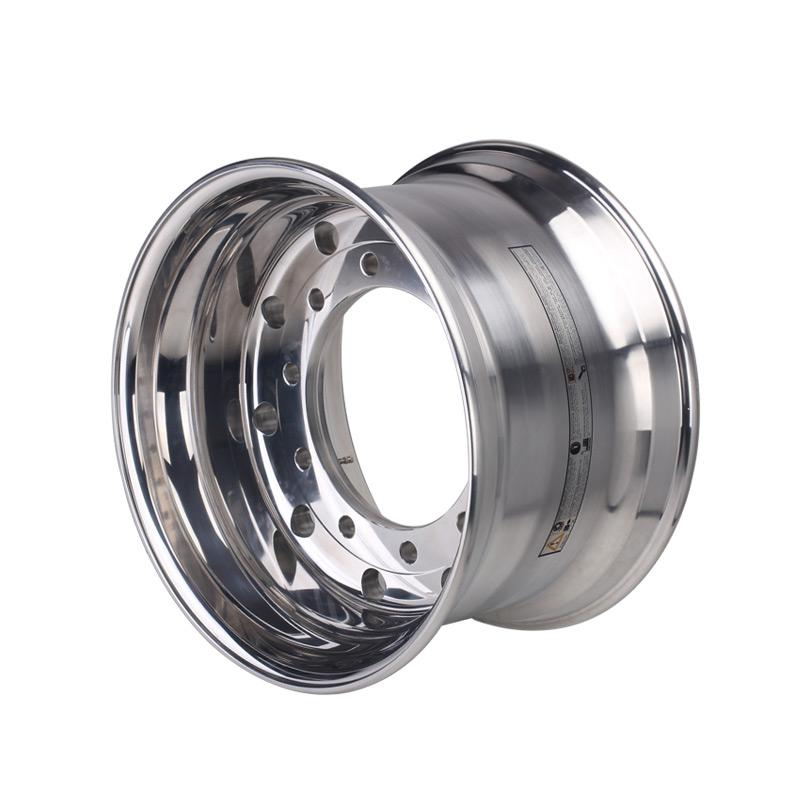 珀然 锻造铝圈 车轮 22.5X13【包邮】 商品图1