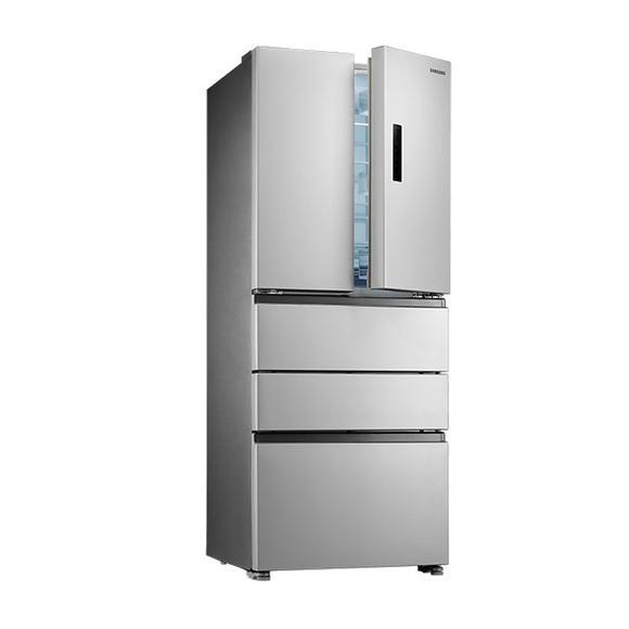 三星冰箱bcd-402dtise1